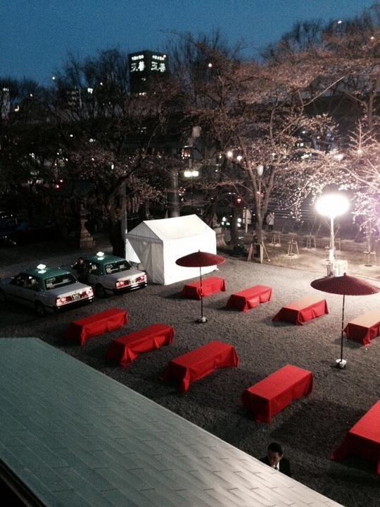 名古屋観光ホテル迎賓館内覧会