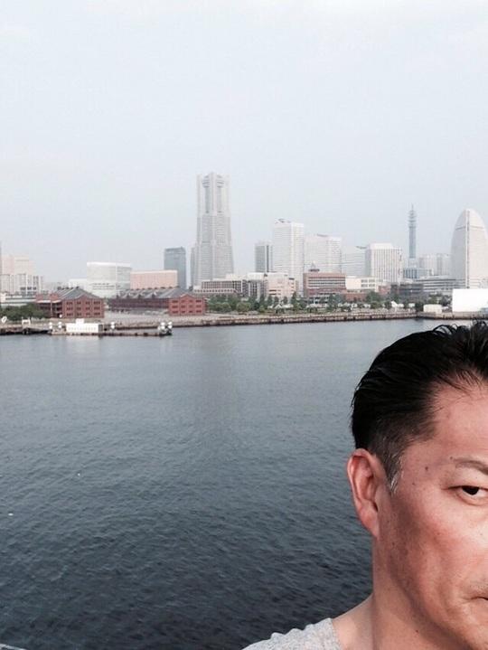 横浜中華街 上海焼きそば‼️