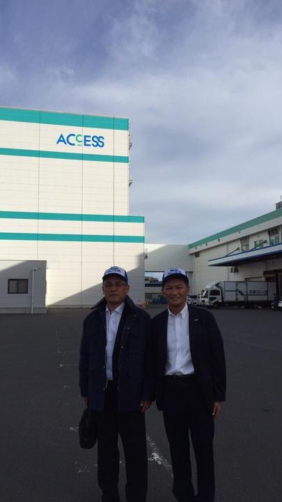 3PL研究会 IN 北海道