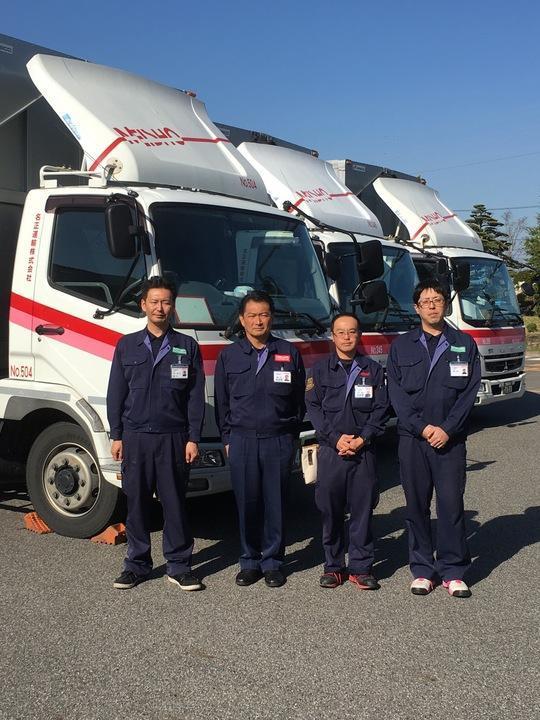 熊本地震 車両支援  熊本へ出発‼️