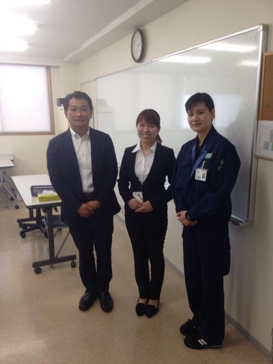 静岡市 国際ことば学院‼️訪問‼️