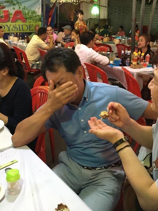 ベトナム地元料理‼️
