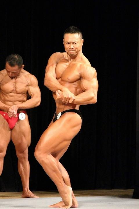 第62回男子ボディビル日本選手権大会‼️応援‼️