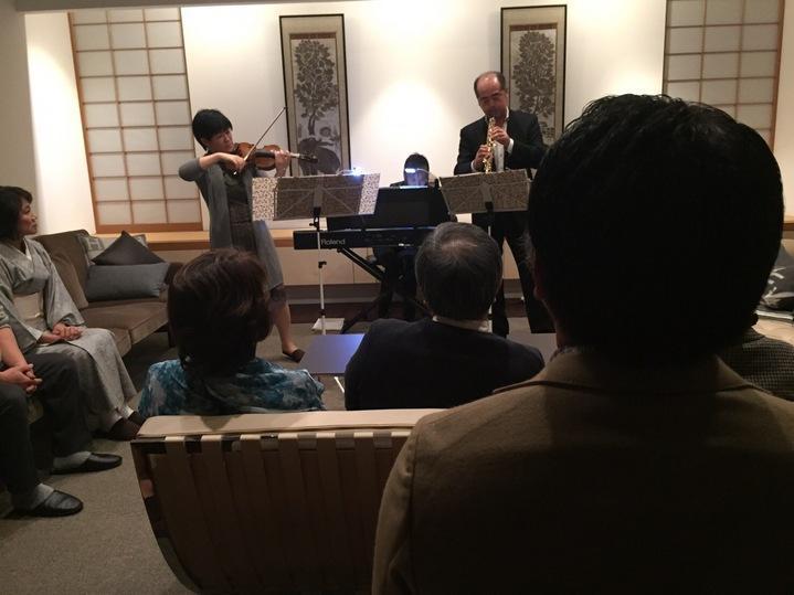 名古屋フィルハーモニー交響楽団 プライベート演奏会‼️