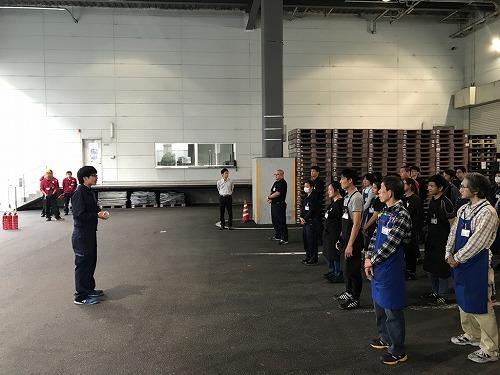 消防訓練を実施しました!(名古屋南)