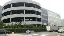 川崎営業所 写真