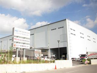 名古屋南営業所